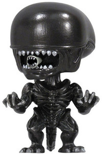 Alien: Funko POP! Movies x Aliens Vinyl Figure