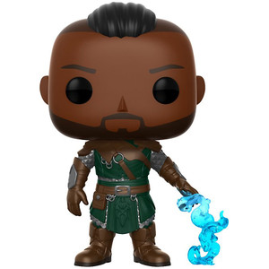 Warden: Funko POP! Games x The Elder Scrolls Online - Morrowind Vinyl Figure