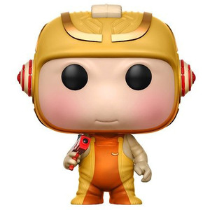 Da: Funko POP! Movies x Valerian and the City of a Thousand Planets Vinyl Figure