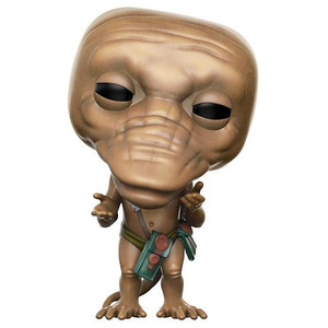 Doghan Daguis: Funko POP! Movies x Valerian and the City of a Thousand Planets Vinyl Figure