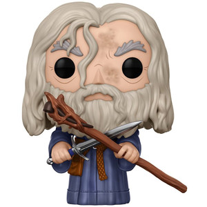 Gandalf: Funko POP! Movies x Lord of the Rings Vinyl Figure