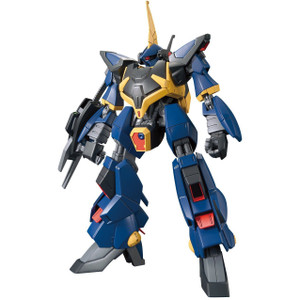 RMS-154 Barzam: High Grade Zeta Gundam 1/144 Model Kit (HGUC #204)