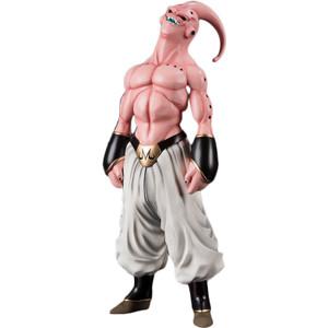 "Majin Buu: ~12"" DragonBall Z x Tamashii Nations Figuarts Zero EX Statue Figurine"
