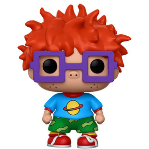 Chuckie Finster: Funko POP! AnimationNickelodeon Rugrats Vinyl Figure