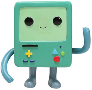 BMO: Funko POP! x Adventure Time Vinyl Figure