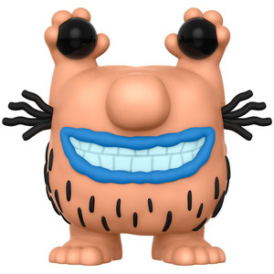 Krumm: Funko POP! AnimationNickelodeon Aaahh!!! Real Monsters Vinyl Figure