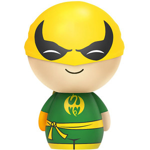 Iron Fist (Specialty Series): Funko Dorbz x Marvel Universe Vinyl Figure