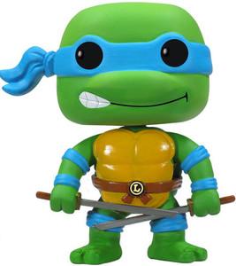 Leonardo: Funko POP! x TMNT Vinyl Figure