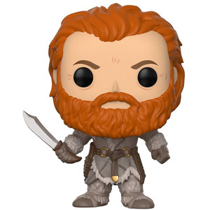 Tormund Giantsbane: Funko POP! x Game of Thrones Vinyl Figure [#053]