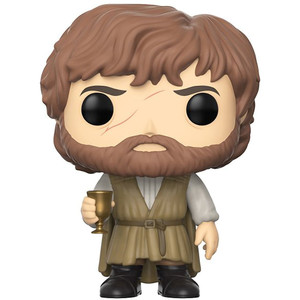 Tyrion Lannister: Funko POP! x Game of Thrones Vinyl Figure [#050]