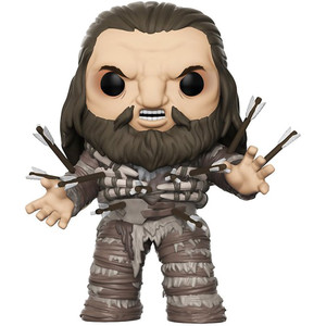 "Wun Wun: ~6"" Funko Deluxe POP! x Game of Thrones Vinyl Figure [#055]"