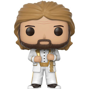 """Million Dollar Man"" Ted Dibiase (Chase Edition): Funko POP! WWE x WWE Vinyl Figure [#041]"