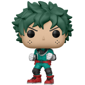 Deku: Funko POP! Animation x My Hero Academia Vinyl Figure [#247]