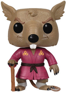 Splinter: Funko POP! x TMNT Vinyl Figure