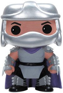 Shredder: Funko POP! x TMNT Vinyl Figure