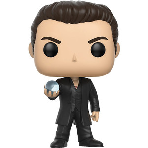 Man in Black: Funko POP! Movies x The Dark Tower Vinyl Figure [#451]