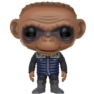 Bad Ape: Funko POP! Movies x War for the Planet of the Apes Vinyl Figure [#455]