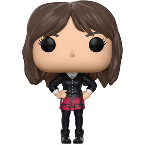 Clara Oswald (2017 Summer Con Exclusive): Funko POP! TV x Doctor Who Vinyl Figure [#496]
