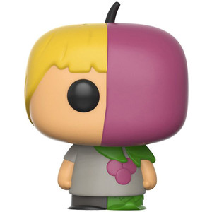 Mint-Berry Crunch (2017 Summer Con Exclusive): Funko POP! x South Park Vinyl Figure [#006]