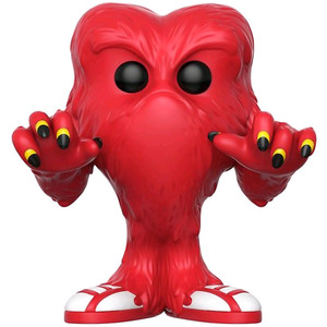 Gossamer (Specialty Series): Funko POP! x Looney Tunes Vinyl Figure [#263]