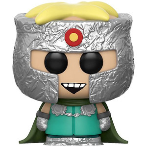 Professor Chaos: Funko POP! x South Park Vinyl Figure [#010]