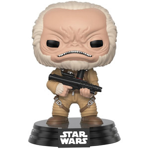 Weeteef Cyubee: Funko POP! x Star Wars - Rogue One Vinyl Figure [#187]