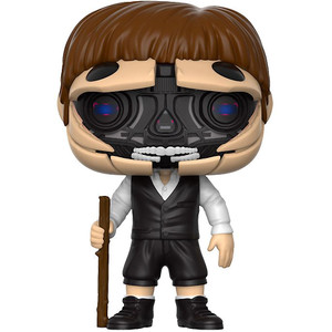 Young  Dr. Robert Ford: Funko POP! TV x Westworld Vinyl Figure [#491]