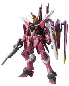 ZGMF-X09A Justice Gundam: Master Grade Gundam Seed 1/100 Model Kit (MG)