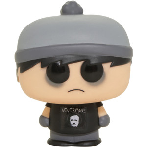 Goth Stan (Hot Topic Exclusive): Funko POP! x South Park Vinyl Figure [#013]