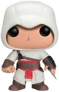 Altair: Funko POP! Games x Assassin's Creed Vinyl Figure