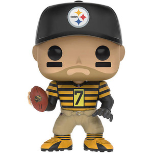 "Ben Roethlisberger [Steelers] (Toys ""R"" Us Exclusive): Funko POP! Football x NFL Vinyl Figure [#065]"