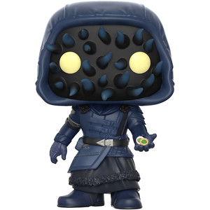 Xur (GameStop Exclusive): Funko POP! Games x Destiny Vinyl Figure [#239]