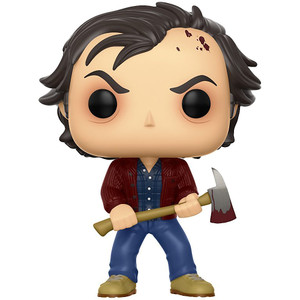 Jack Torrance: Funko POP! Movies x The Shining Vinyl Figure [#456]