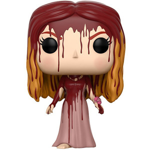 Carrie White: Funko POP! Movies x Carrie Vinyl Figure [#467]