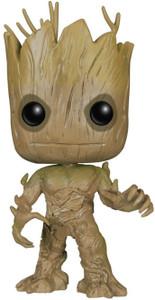 Groot: Funko POP! x Guardians of the Galaxy Vinyl Figure