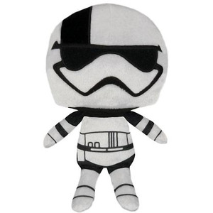First Order Executioner: Funko Galactic Plushies x Star Wars - The Last Jedi Plush