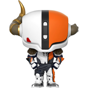 Lord Shaxx: Funko POP! Games x Destiny Vinyl Figure [#235]