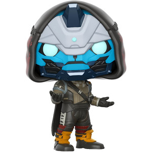 Cayde-6: Funko POP! Games x Destiny Vinyl Figure [#234]