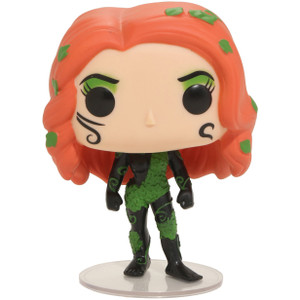 Poison Ivy (Hot Topic Exclusive): Funko POP! Heroes x Batman Vinyl Figure [#171]
