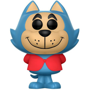 Benny the Ball (Chase Edition): Funko POP! Animation x Hanna-Barbera Top Cat Vinyl Figure [#280]