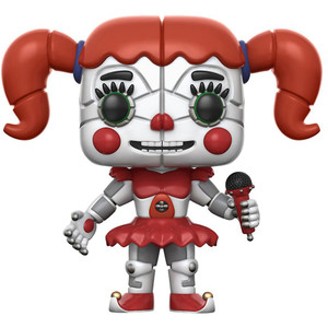 Baby: Funko POP! Games x Five Nights at Freddy's - Sister Location Vinyl Figure [#226]