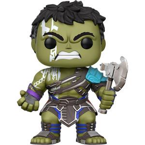 Hulk (Walmart Exclusive): Funko POP! Marvel x Thor - Ragnarok Vinyl Figure [#249]
