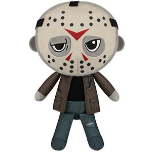 Jason Voorhees: Funko Horror Plushies x Friday the 13th Plush