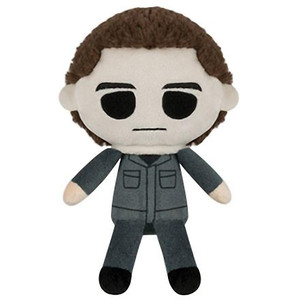 Michael Myers: Funko Horror Plushies x Halloween Plush