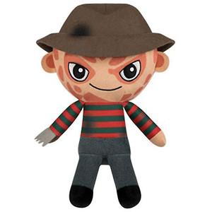 Freddy Krueger: Funko Horror Plushies x A Nightmare on Elm Street Plush