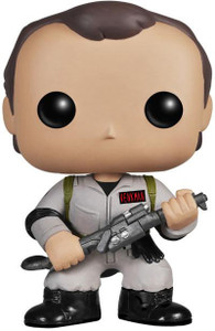 Dr. Peter Venkman: Funko POP! Movies x Ghostbusters Vinyl Figure