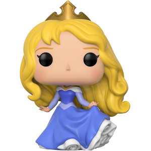Aurora (Chase Edition): Funko POP! Disney x Disney - Sleeping Beauty Vinyl Figure [#325]