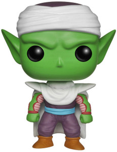 Piccolo: Funko POP! x Dragonball Z Vinyl Figure