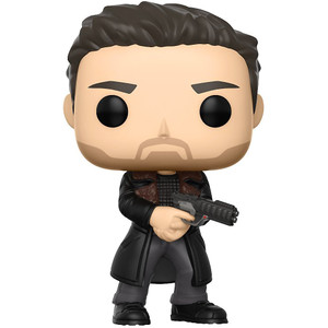 Officer K: Funko POP! Movies x Blade Runner 2049 Vinyl Figure [#476]