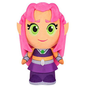 Starfire: Funko Hero Plushies x Teen Titans Go! Plush